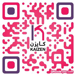 QR code with logo 1JJc0