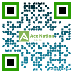 QR code with logo 1JLP0