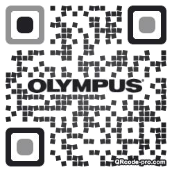 QR code with logo 1JM50