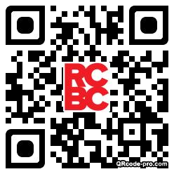 QR code with logo 1JMH0