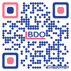 QR code with logo 1JMI0