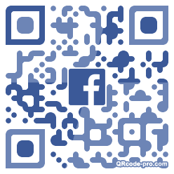 QR code with logo 1JRT0