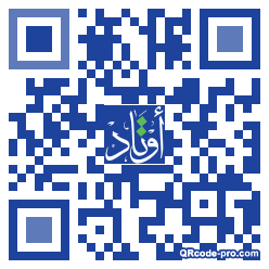 QR code with logo 1JY50