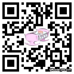 QR code with logo 1Jbt0