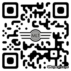 QR code with logo 1Jbv0
