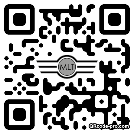 QR code with logo 1Jbv0