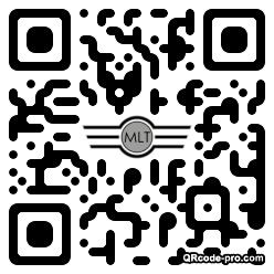QR Code Design 1Jbx0