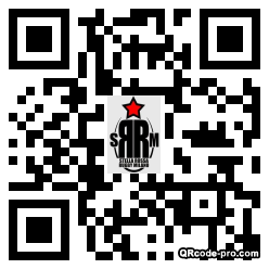 QR code with logo 1Jcl0