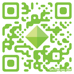 QR code with logo 1Jcw0