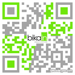 QR code with logo 1JdX0