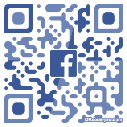 QR code with logo 1Jdn0