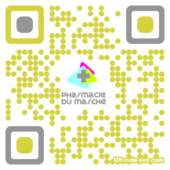 QR code with logo 1JhC0