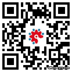 QR code with logo 1Jhg0