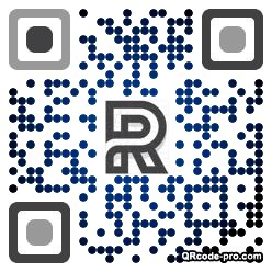 QR code with logo 1Jkj0