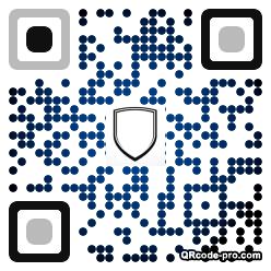 QR code with logo 1Jkk0