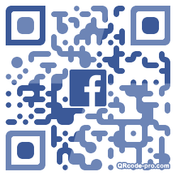 QR code with logo 1Jnw0
