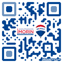 QR code with logo 1JvS0