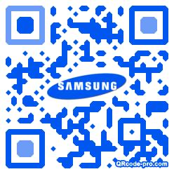 QR code with logo 1K2l0