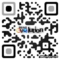 QR Code Design 1K640