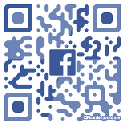 QR code with logo 1K7s0