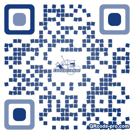 QR Code Design 1KB60