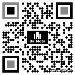 QR Code Design 1KIX0