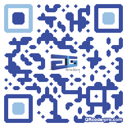 QR Code Design 1KJ90