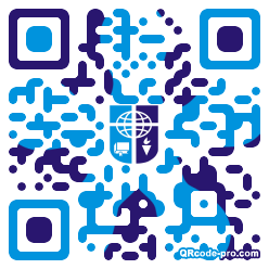 QR code with logo 1KLJ0
