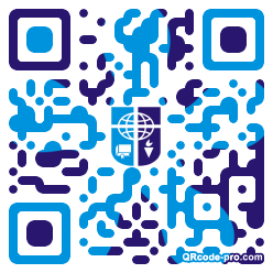 QR Code Design 1KLx0