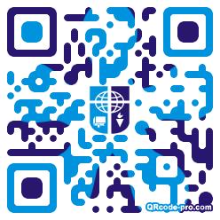 Diseño del Código QR 1KME0