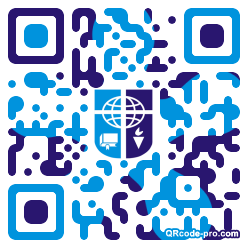 QR Code Design 1KMN0