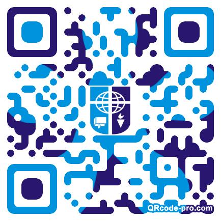 QR Code Design 1KMO0