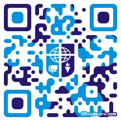 Diseño del Código QR 1KMX0