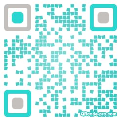 QR Code Design 1KMh0