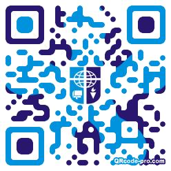QR Code Design 1KN60
