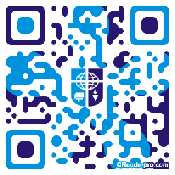 Diseño del Código QR 1KNb0