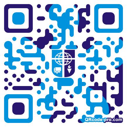 QR Code Design 1KNd0