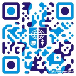 Diseño del Código QR 1KNw0