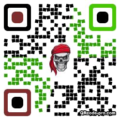 QR Code Design 1KQ30
