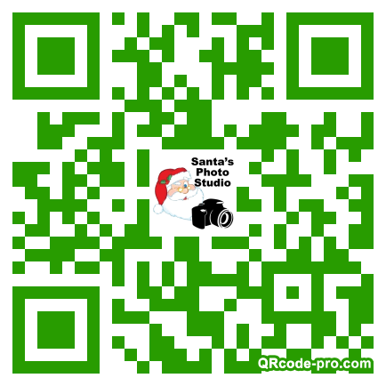 QR Code Design 1KQ70