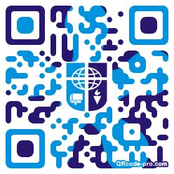 QR code with logo 1KQT0