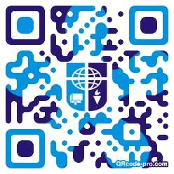 QR Code Design 1KRn0
