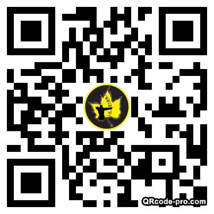 QR Code Design 1KV50