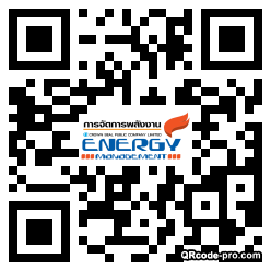 QR code with logo 1KYh0
