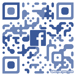 QR code with logo 1KZe0