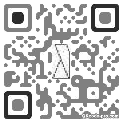 QR Code Design 1KaZ0