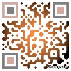 QR Code Design 1KeJ0