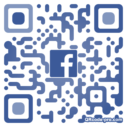 QR code with logo 1Kev0