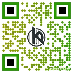 Diseño del Código QR 1KjL0