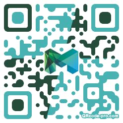 QR Code Design 1Kmc0